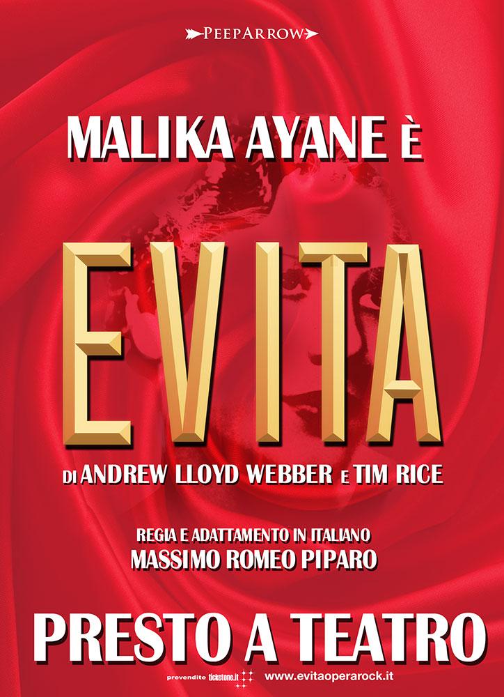 CASTING PRODUZIONI PEEPARROW: EVITA, BILLY ELLIOT E JESUS CHRIST SUPERSTAR