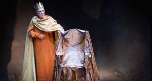 REVIEW – ENRICO IV. CARLO CECCHI AL TEATRO FRANCO PARENTI