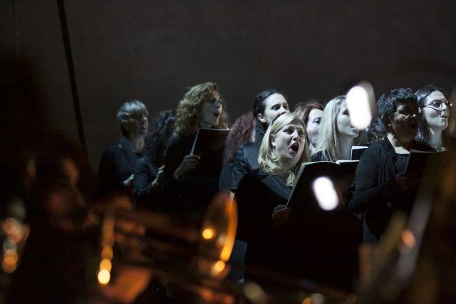 FESTIVAL COMO CITTA DELLA MUSICA. 2014