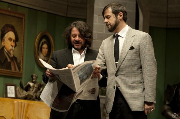 REVIEW – LILLO & GREG NE IL MISTERO DELL'ASSASSINO MISTERIOSO
