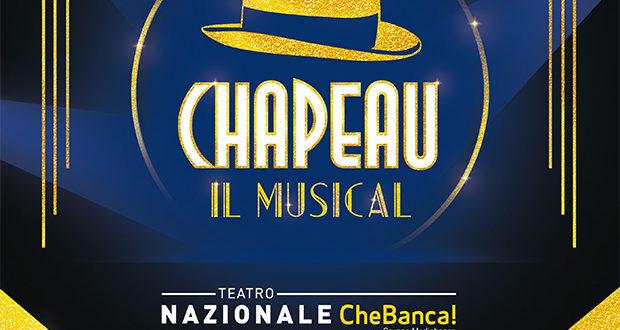 CHAPEAU – IL MUSICAL