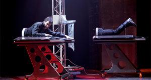 """""""REAL ILLUSION"""", IL NUOVO TOUR DELL'ILLUSIONISTA GAETANO TRIGGIANO. TUTTE LE DATE"""