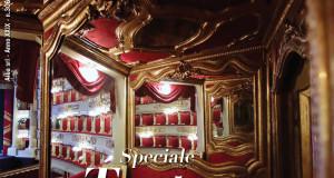 L'OPERA N. 306 – DICEMBRE 2015 + SPECIALE TEATRO ALLA SCALA 2016