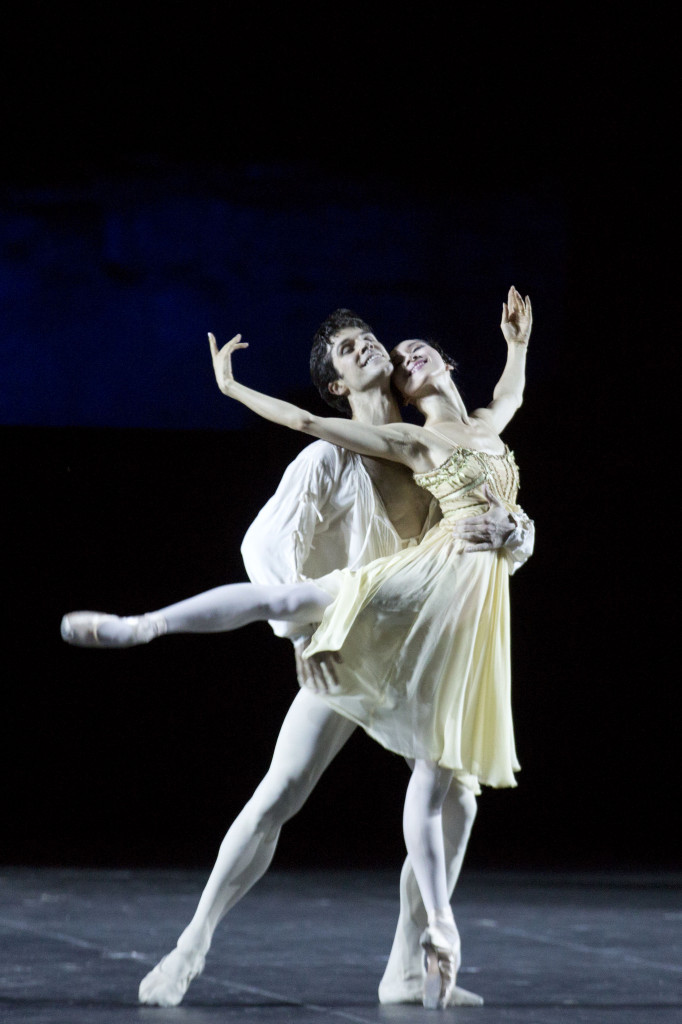 Roberto Bolle & Friends from the American Ballet