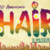 """HAIR"" FIRMATO MTS MUSICAL! THE SCHOOL"