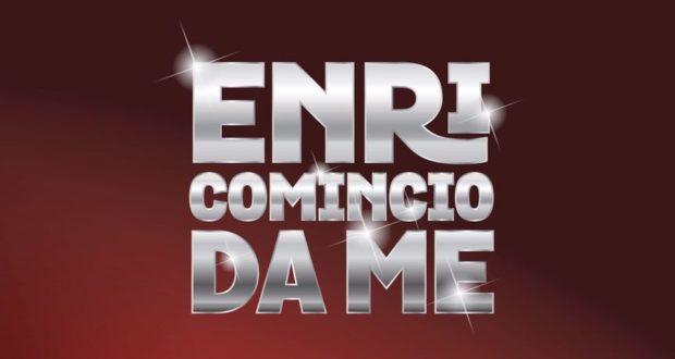 """AUDIZIONI PER BALLERINI/BREAKER/ACROBATI PER """"ENRICOMINCIO DA ME"""" DI BRIGNANO"""