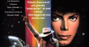 """BRUNELLA PLATANIA RICORDA IL RE DEL POP CON LA SERATA """"MICHAEL JACKSON – THE KING AND I"""""""