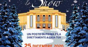 """""""CHRISTMAS TIME"""": NATALE AL TEATRO TOSTI CON LA COMPAGNIA DELL'ALBA"""