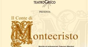 """GINO LANDI DIRIGE """"IL CONTE DI MONTECRISTO"""" IN MUSICAL, A VILLA PAMPHILJ"""