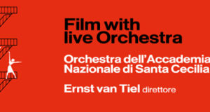 """""""WEST SIDE STORY"""": IL FILM CON L'ORCHESTRA DAL VIVO PER IL 50° ANNIVERSARIO"""