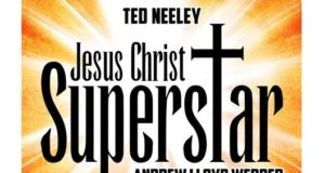 JESUS CHRIST SUPERSTAR: TED NEELEY ALLA GUIDA DEL NUOVO TOUR EUROPEO
