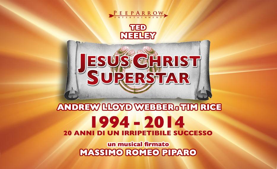 jesus christ superstar essay