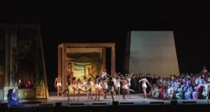 CARACALLA 2020: IN VENDITA I BIGLIETTI PER LA NUOVA STAGIONE ESTIVA