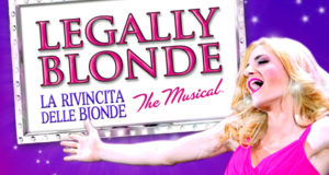 LEGALLY BLONDE A BOLOGNA E PIACENZA