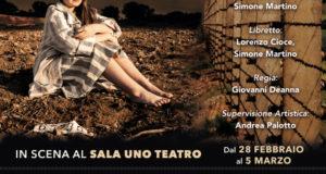 """""""LO SGUARDO OLTRE IL FANGO – DRAMMA MUSICALE"""" DI SIMONE MARTINO"""
