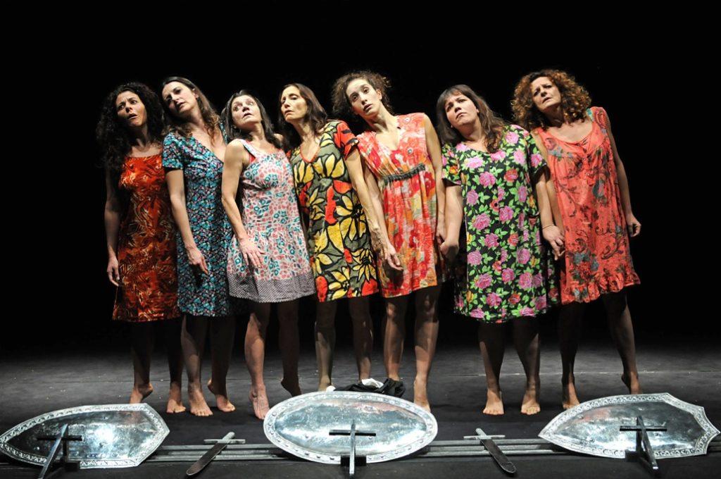 Le Sorelle Macaluso foto di Carmine Maringola-4