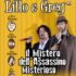 "LILLO & GREG AL SISTINA CON ""IL MISTERO DELL'ASSASSINO MISTERIOSO"""