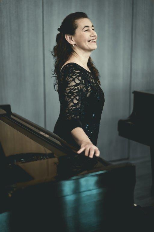 LILYA ZILBERSTEIN FABIO LUISI  ORCHESTRA DEL MAGGIO MUSICALE FIORENTINO