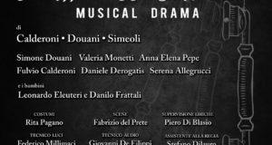 "MARCO SIMEOLI DIRIGE UN MUSICAL DRAMA SULLA SHOAH: ""UNA STORIA FINITA BENE"""