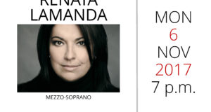 RENATA LAMANDA – BUDAPEST OPERA RECITAL