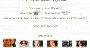 """CONCORSO LIRICO """"SIMONE ALAIMO – IL BELCANTO"""""""