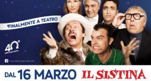 """""""FEBBRE DA CAVALLO"""" A TEATRO. IL FILM DI STENO DIVENTA UNA COMMEDIA MUSICALE"""