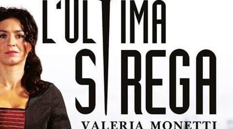 """TORNA """"L'ULTIMA STREGA"""", IL MUSICAL DI ANDREA PALOTTO, CON VALERIA MONETTI E MARCO STABILE"""