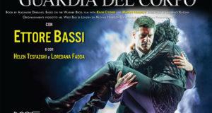 THE BODYGUARD, IL MUSICAL CON ETTORE BASSI ARRIVA AL TEATRO SISTINA
