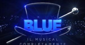 B.L.U.E IL MUSICAL COMPLETAMENTE IMPROVVISATO: I BUGIARDINI AL TEATRO 7, POI IN TOUR