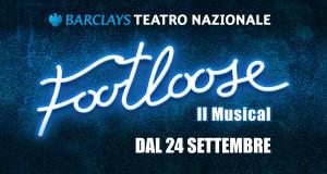 "STAGE ENTERTAINMENT ITALIA TORNA A PRODURRE: IN ARRIVO ""FOOTLOOSE – IL MUSICAL"""