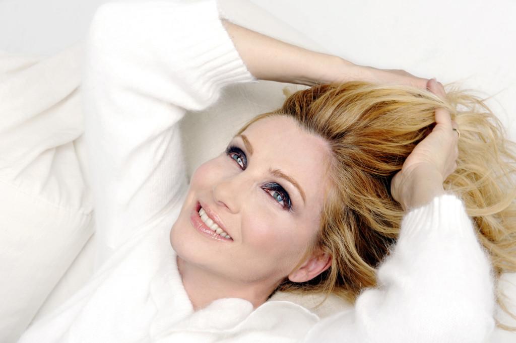 Turandot il musical Lorella Cuccarini