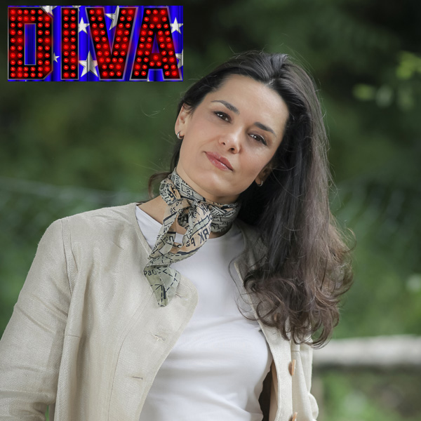 Lorenza Mario - Diva