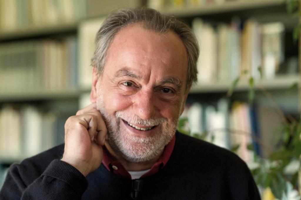 Luca De Filippo alta