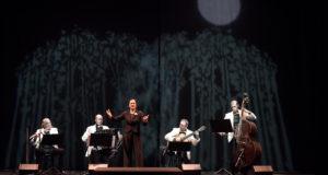 REVIEW – L'ALLEGRA VEDOVA (DIE LUSTIGE WITWE)