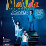 MATILDA. THE MUSICAL ITALIAN ACADEMY