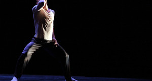MADAME BUTTERFLY'S SON – IMPERFECT DANCERS COMPANY
