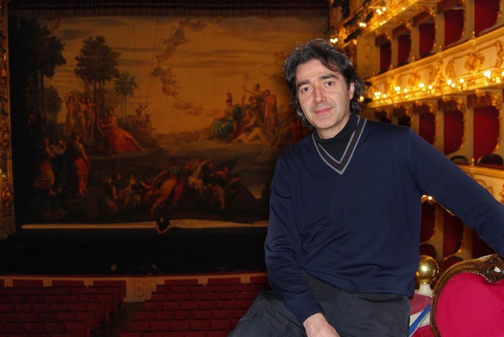 Mancini Tiziano