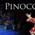 RAI CULTURA RICORDA MANUEL FRATTINI CON PINOCCHIO, SU RAI 5