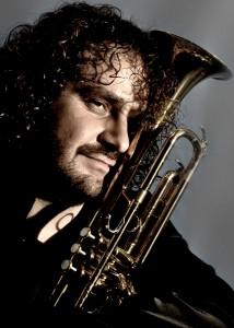 Marco Pierobon - Autunno Musicale 2015