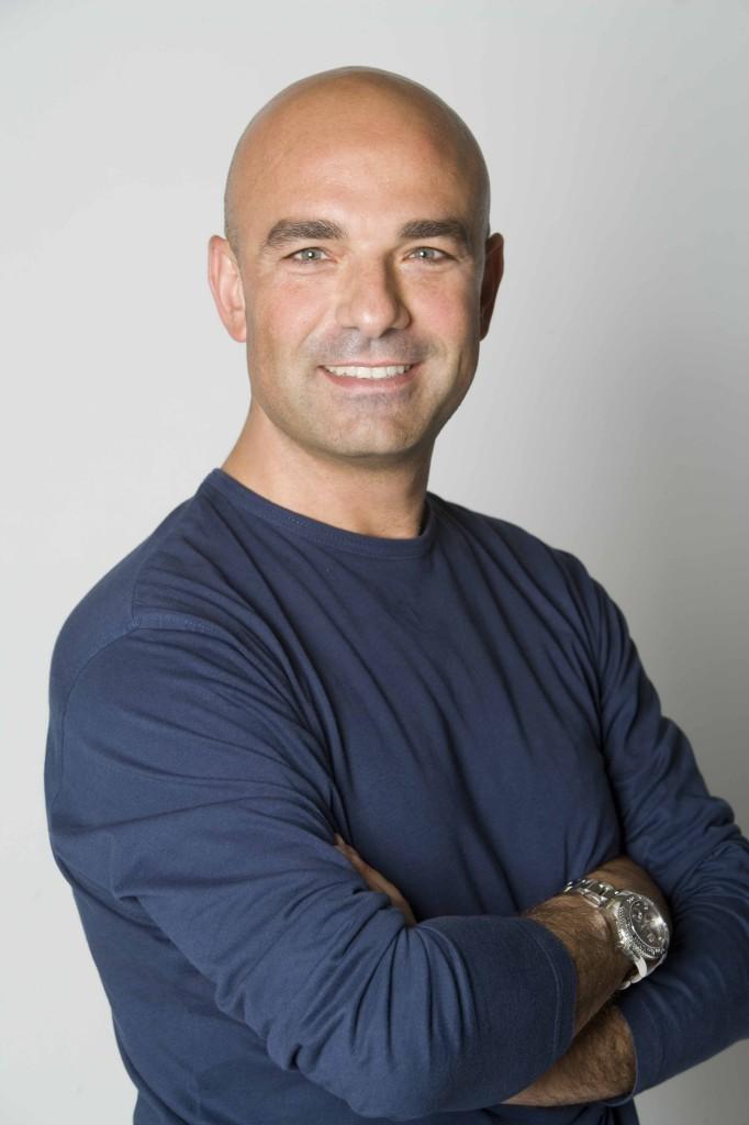 Massimo Piparo