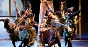 MATTHEW BOURNE'S SLEEPING BEAUTY – A GOTHIC ROMANCE