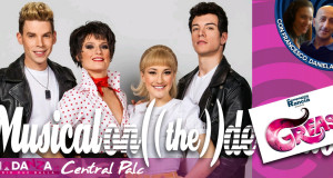 MUSICAL ON THE RADIO – SPECIALE GREASE
