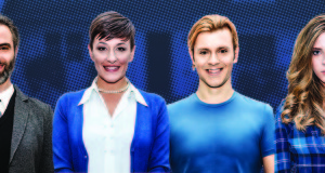 NEXT TO NORMAL SI AVVICINA AL DEBUTTO: PREVISTO ANCHE L'ALBUM.