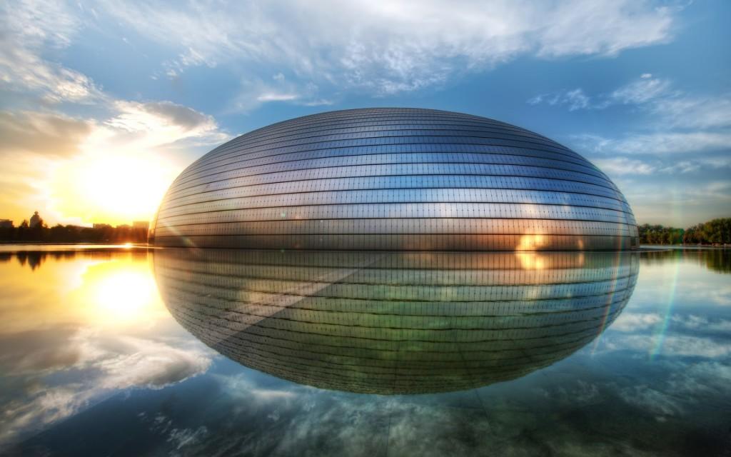 NCPA-Beijing