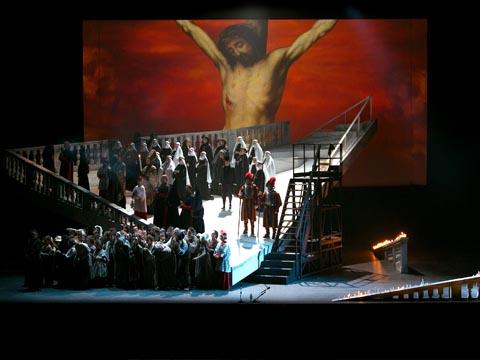 Opera-Tosca-2014-Teatro_Carlo_Felice_Genova-TCFG-Giacomo_Puccini-Davide_Livermore-Stefano_Ranzani-Opera_in_streaming-VOD-Streamopera