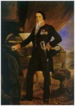 P. Lucchini ritratto di G. B. Rubini