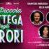 """INGRASSIA, CANINO E MARTIN: ECCO IL TRIO DE """"LA PICCOLA BOTTEGA DEGLI ORRORI"""""""