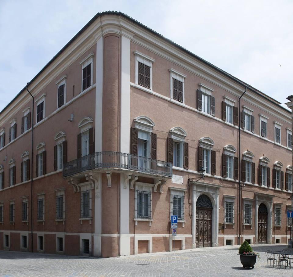ACCADEMIA LIRICA DI OSIMO – ISCRIZIONI A.A. 2019/20