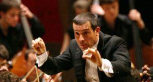 PAOLO OLMI E LA YOUNG MUSICIANS EUROPEAN ORCHESTRA IN CONCERTO IN ITALIA E IN TERRA SANTA