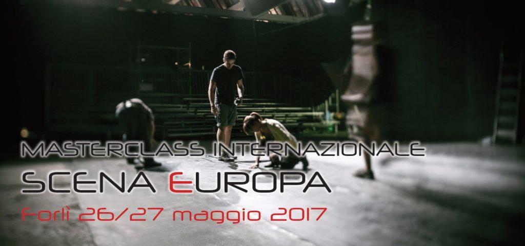scena europa